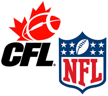 Comparing CFL and NFL Ratings in 2011 – A Rouge Point