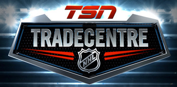 SHL is hunting Rick Nash!!! Tsn-tradecentre